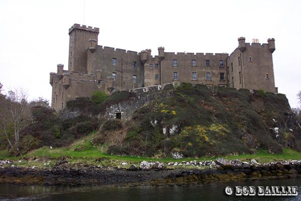 Dunvegan Castle