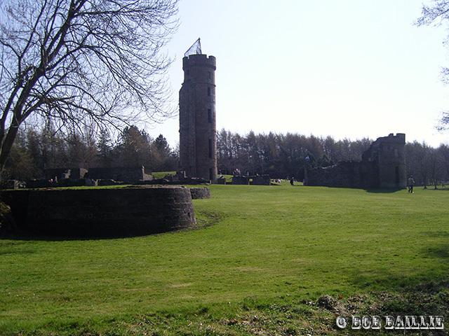 Eglington Castle