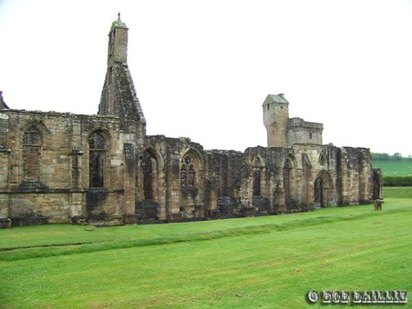 Crossraguel Abbey