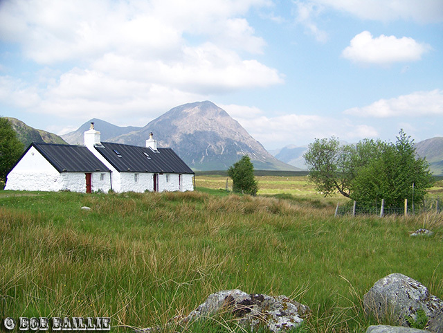 Blackrock Cottage