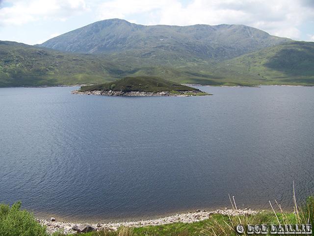 Loch Claunie