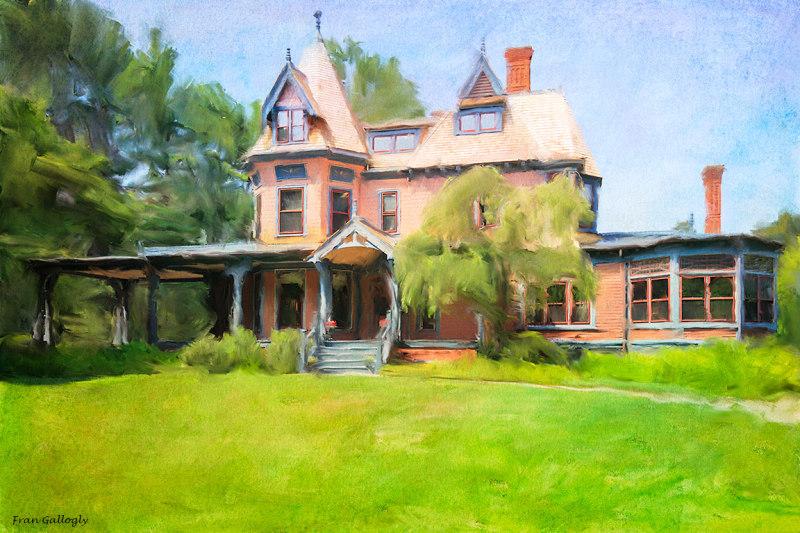 Historic Victorian