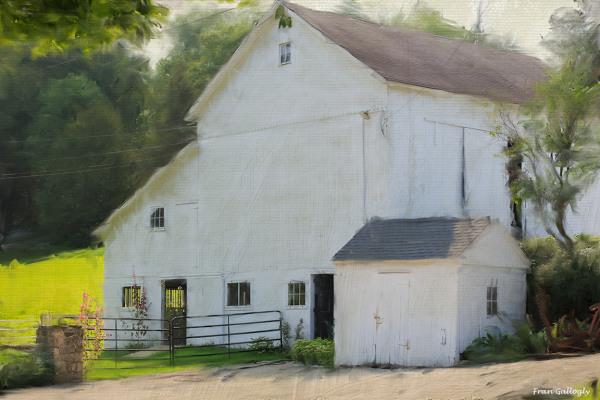 Westport barn