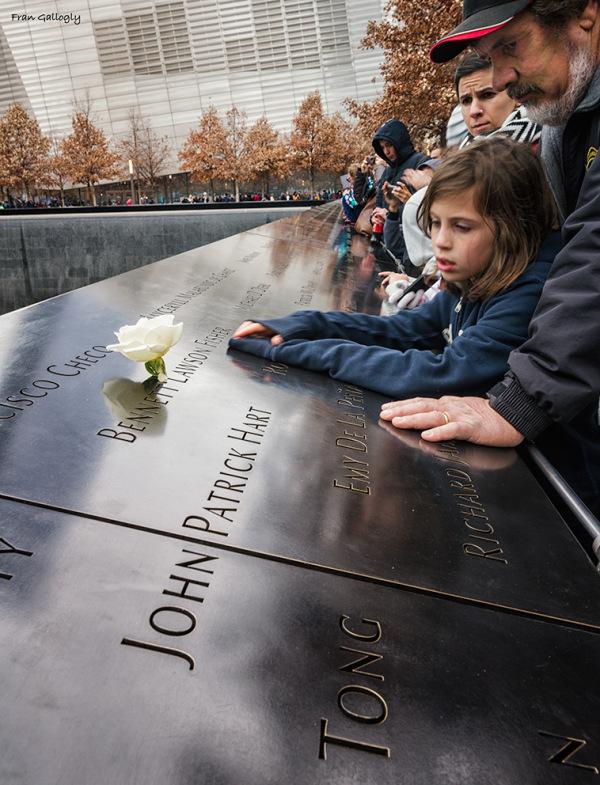 911 Museum and memorial