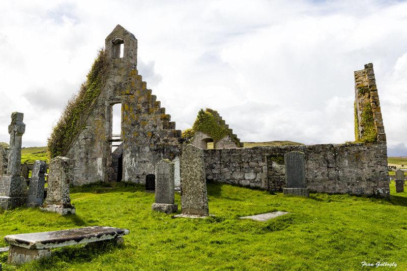 Balnakeil Church, Durness