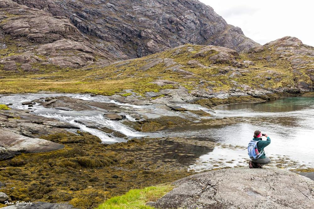 Hiking the Cullin Mountains