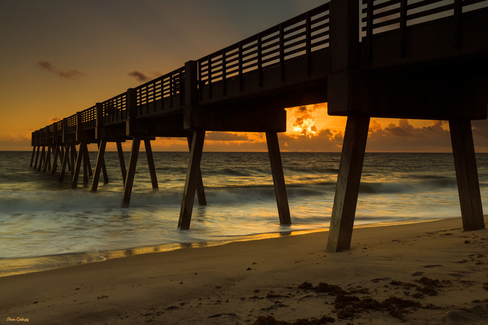 Dawn, Vero Beach