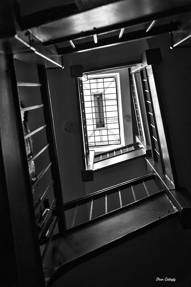 Brooklyn Staircase