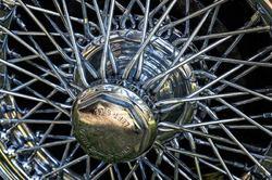 Extinct Car