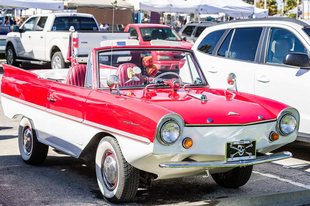1966 Amphicar