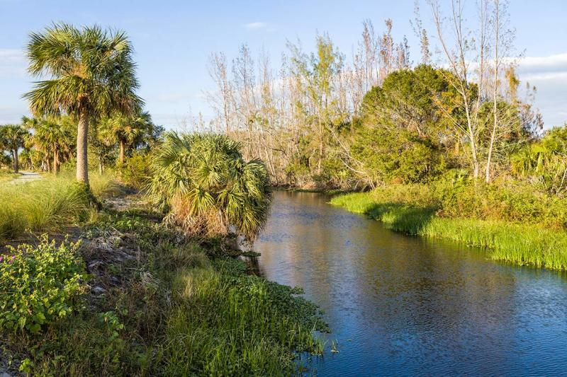Indian Hills Recreation Area in Fort Pierce FL for
