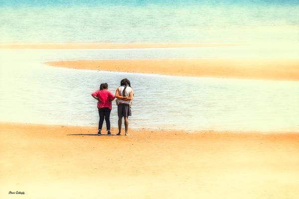 fantasy beach