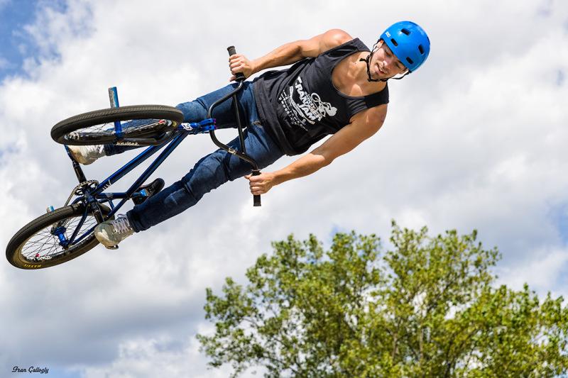Savin Rock West Haven CT BMX and Skateboard Festiv