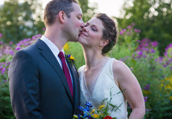 Wedding Couple in Minneapolis