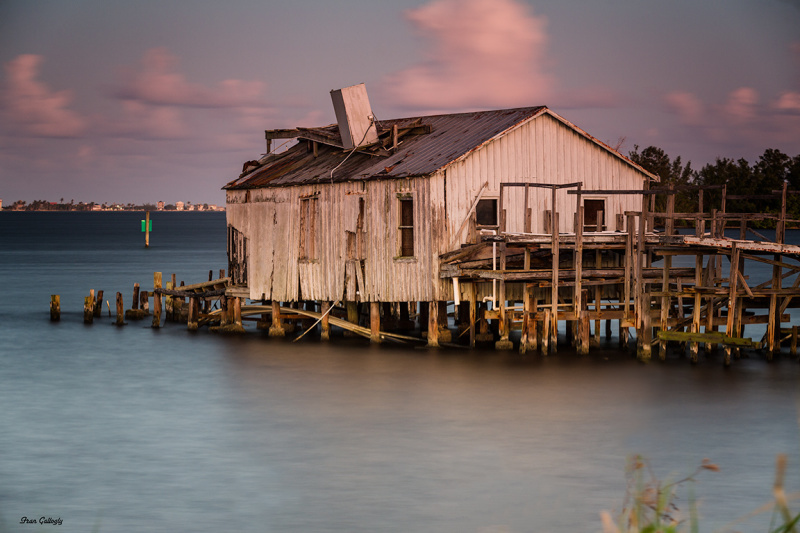 Archie Smith Fish House, Sebastian FL