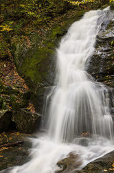 Crabtree Falls VA