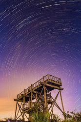 Hobe Mt Tower