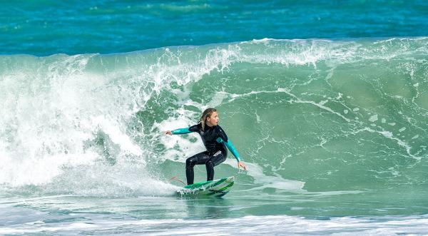 ProSurf competition, Sebastian Inlet FL