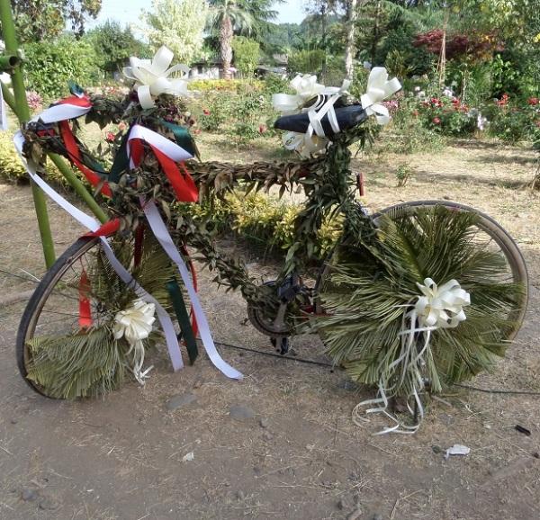 دوچرخه برنده