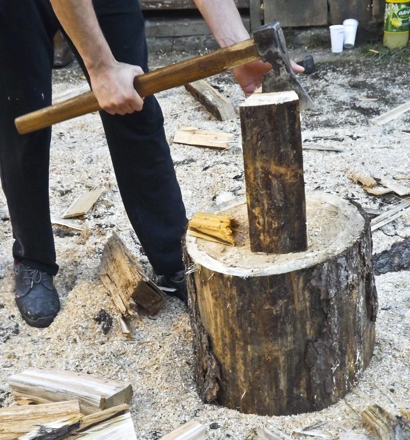 171 (Lumberjacks XIII)