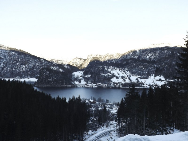 221 (Norge XXXII)