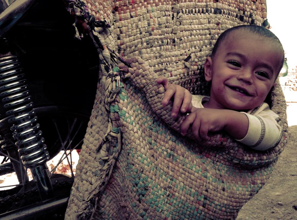 Child Smile