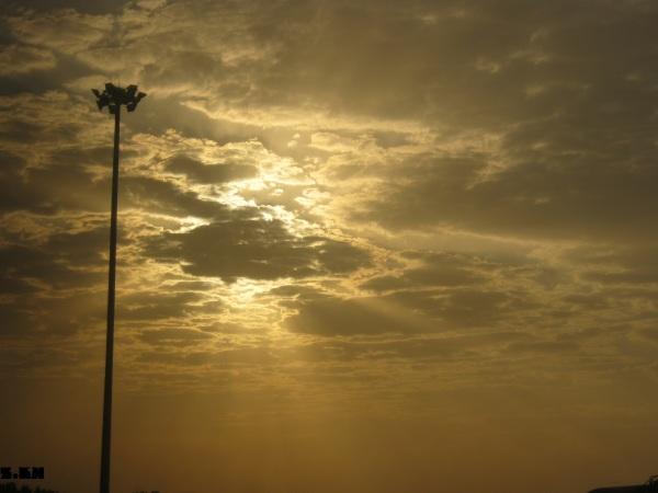 تا آسمان پرواز میکنم...