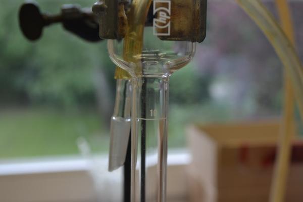 Bubble Flowmeter