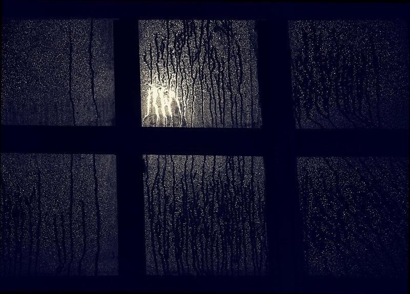 Moon's tear... !