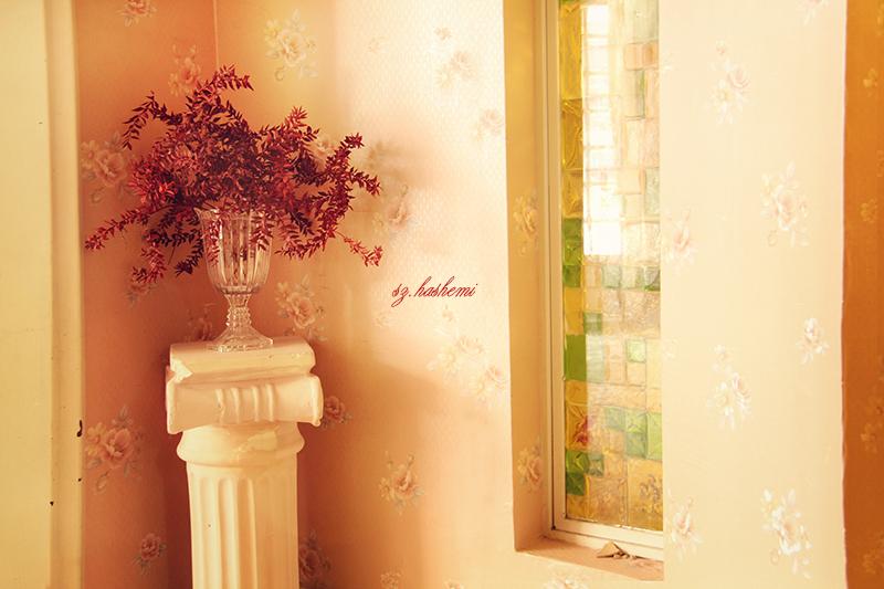 Corner.. !