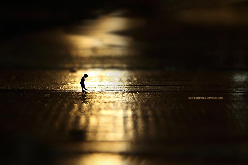 Light way !