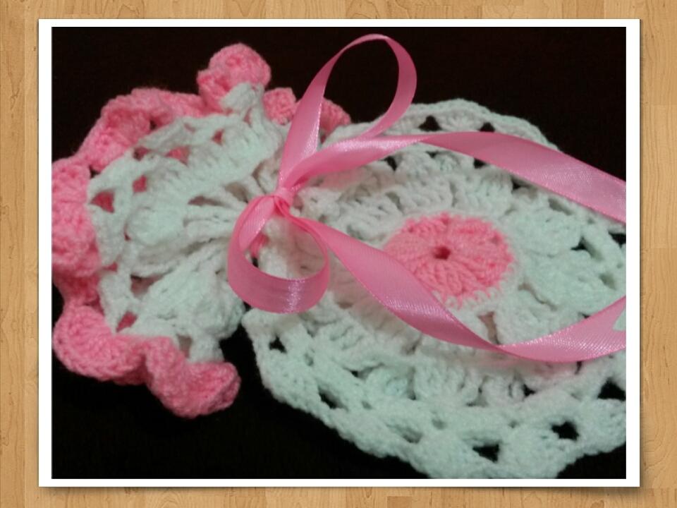 my new crochet