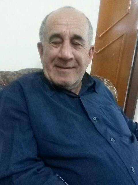 Good bye my  dear dad