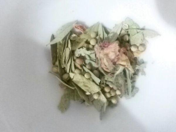 New Herbal tea