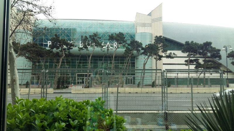 Baku 1
