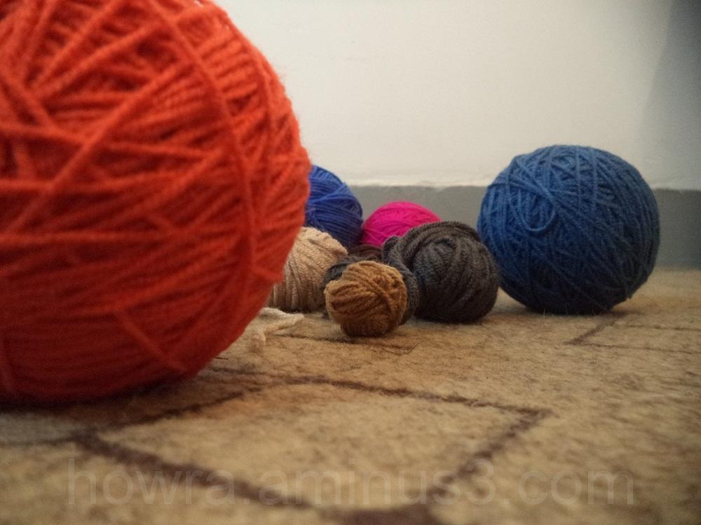 The woolen