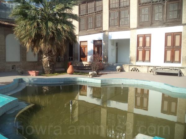 Mansion Kolbady