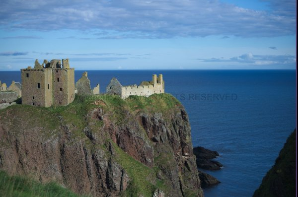 Dunnottar_Castle Scotland