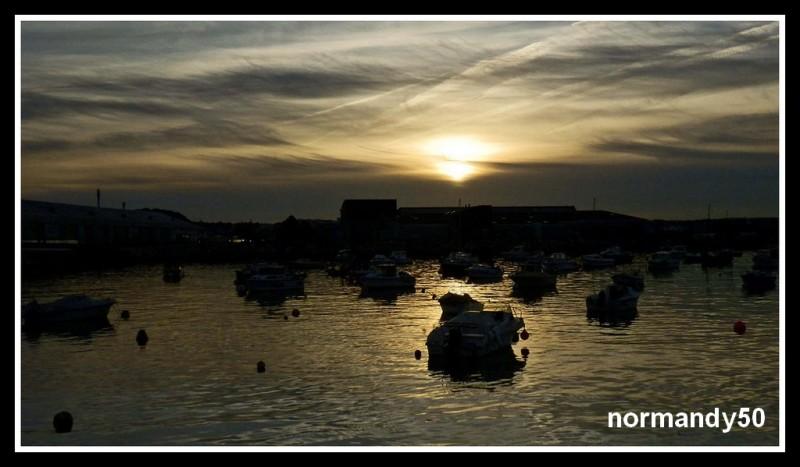PORT DES FLAMANDS ,  Cherbourg en Cotentin