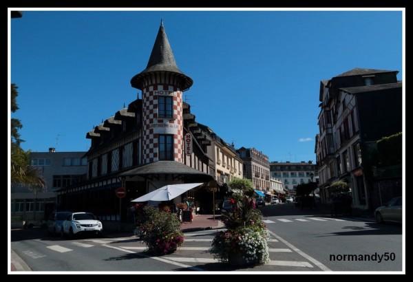 BAGNOLE - DE - L'ORNE