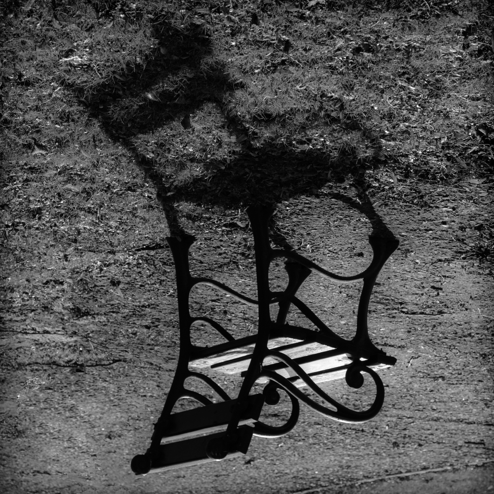 Story Of Lonely Chair