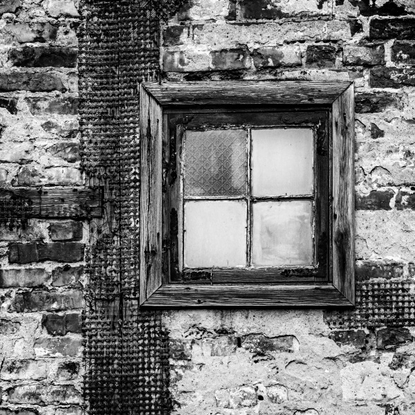 Blind Window Story