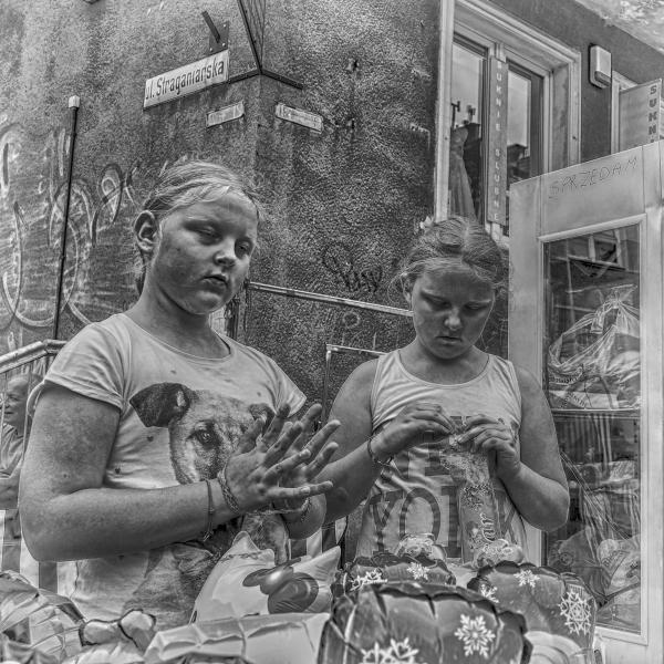 Street Pairs