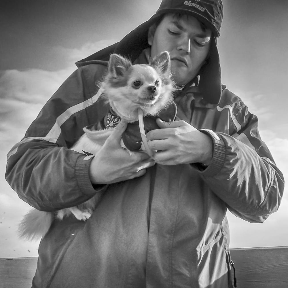 Pet Shop Boy