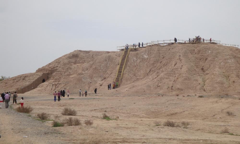 Konar Sandal .kerman .Iran