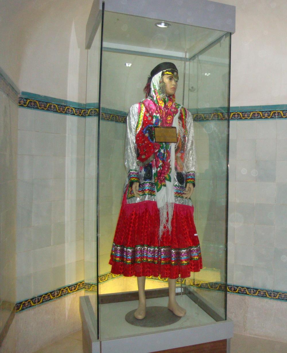 Women bath Ganjali Khan. Kerman. Iran.