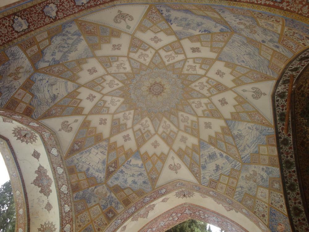 Kashan .Fin.Iran