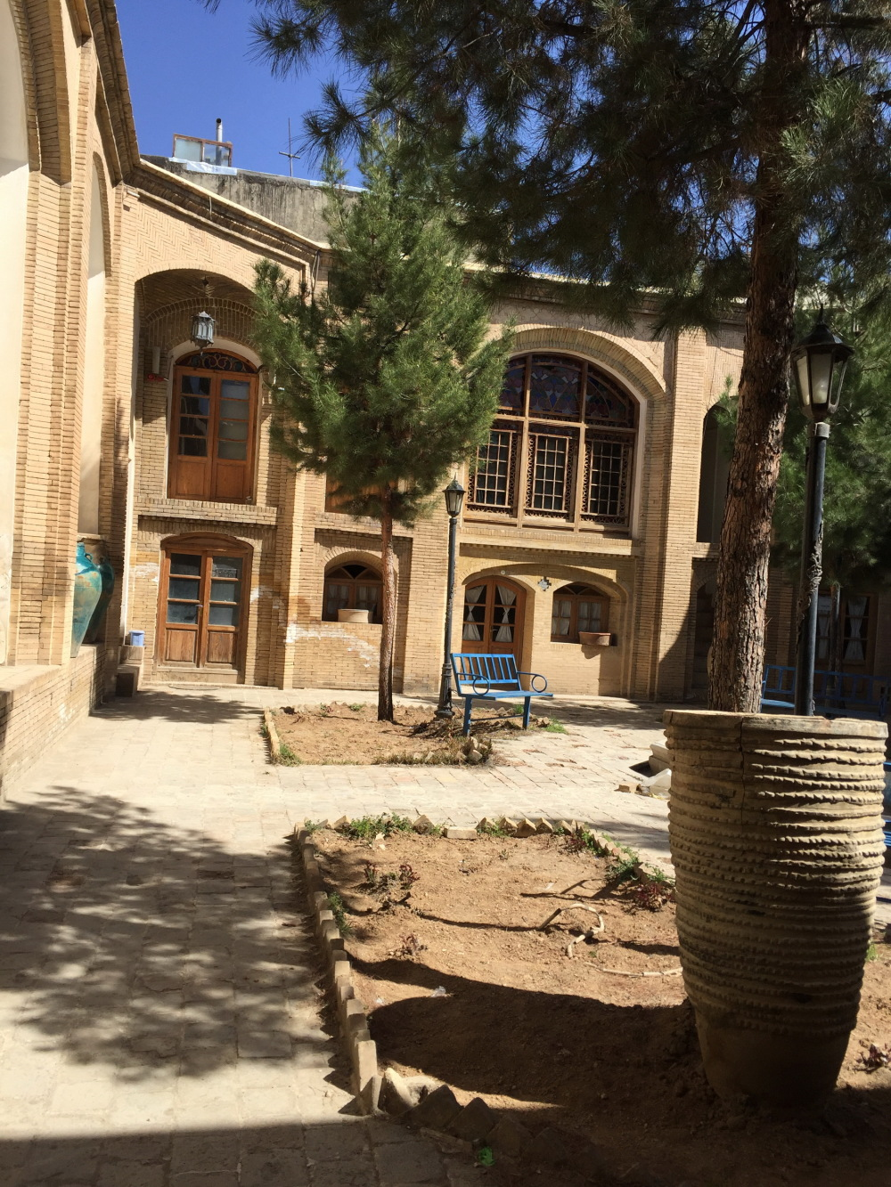 Lotfalian home. Malayer. Hamedan . Iran.