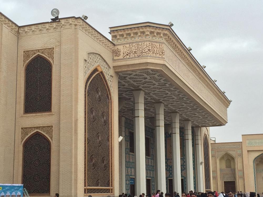 Shah-Cheragh. Shiraz . Iran.