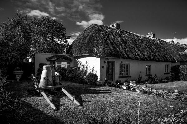 Maison Irlandaise ...